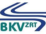 BKV logo, transports publics de Budapest