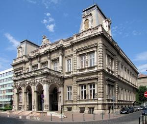 Károlyi Palota, Budapest