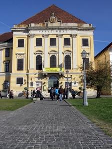 Théâtre du Château de Budapest (Várszínház)