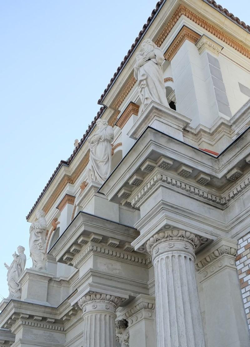 Bazar du Jardin du  Château de Buda