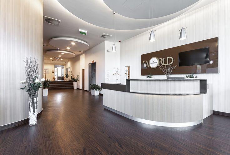 Clinique dentaire Budapest : Mdental Clinique Hongrie, Budapest