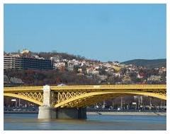 Découvrir Budapest - Buda