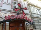 Moulin Rouge Budapest