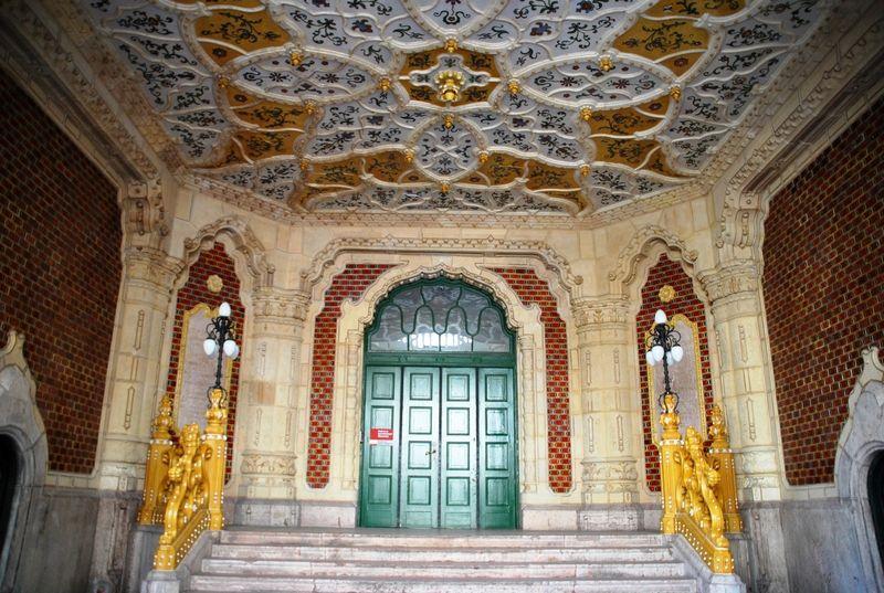 Entree Musee Des Arts Decoratifs